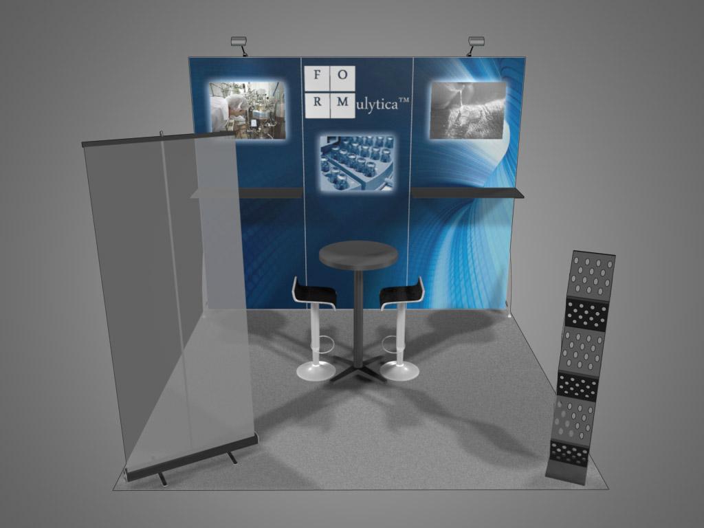 Exhibition Booth Hire Sydney : Sydney exhibit trade show supply