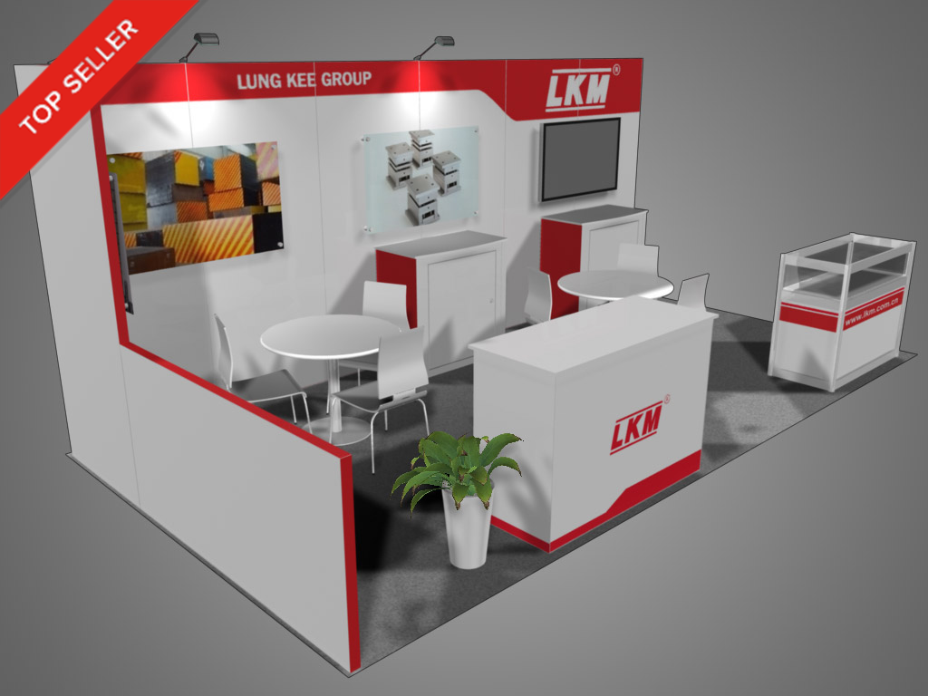Exhibition Booth Hire Gold Coast : Lancaster exhibit trade show